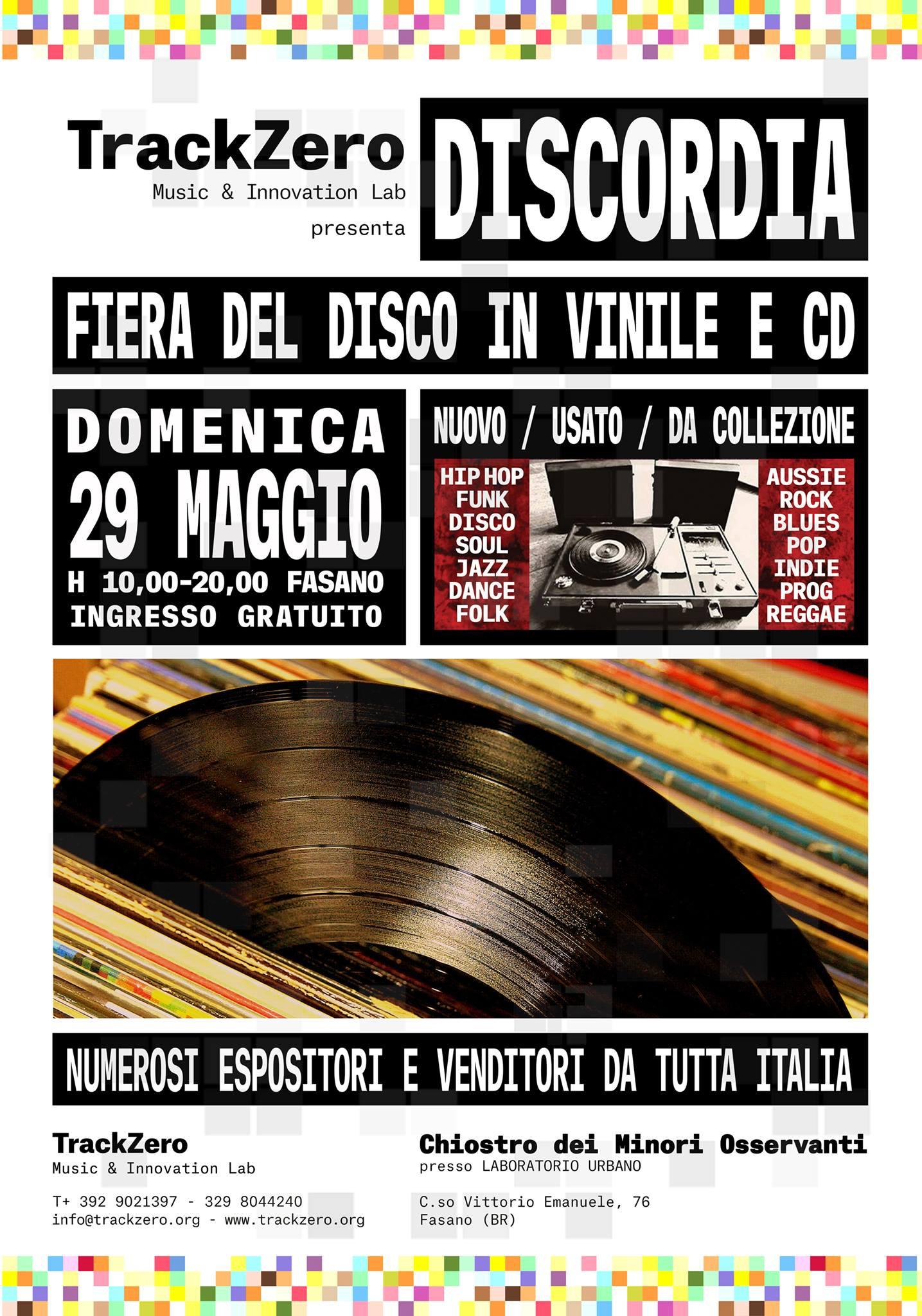 Discordia-3a-edizione